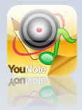 YouNote para iPhone