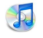 Traspasando librería iTunes