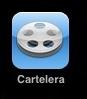 WepApp Cartelera Cádiz