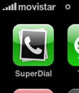 Superdial, para llamar por fotos o imágenes