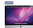 Nuevos iMac, entre otros